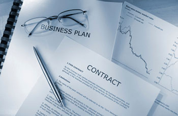 Contract & Administration